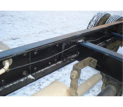 Усилители рам грузовых автомобилей